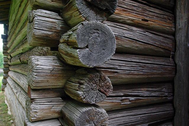 parterowe drewniane domki letniskowe