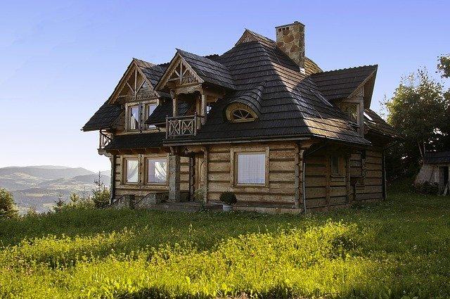 ekologiczna architektura