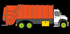 wywóz śmieci